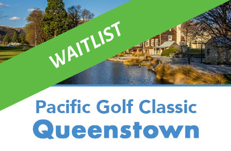 Pacific Golf Classic