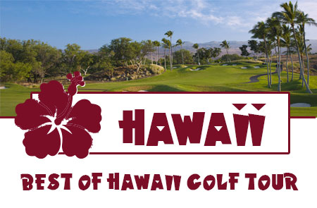 Best of Hawaii Golf 2021