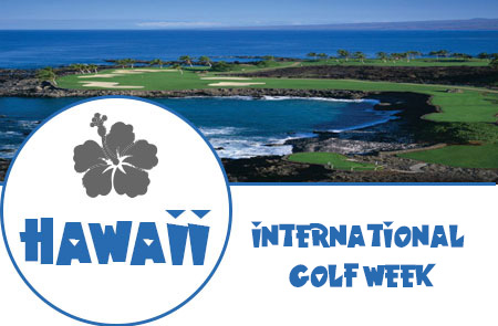 Hawaii International Golf Week 2021
